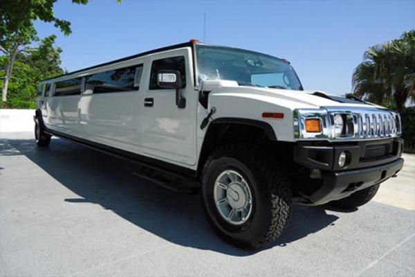 Hummer Limousine Rental Orlando
