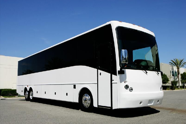 Charter Bus Service Orlando