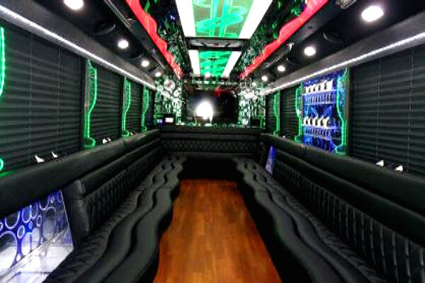 Medium Party Bus Orlando