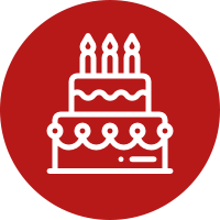 Service Birthday